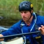 Adventure Recreation Instructor Rob Lemmon