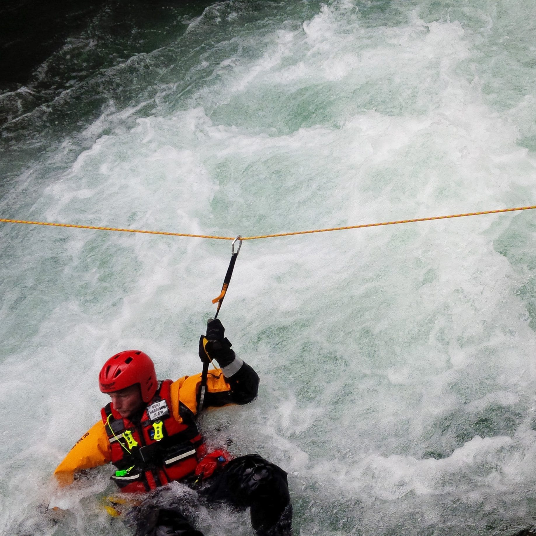 Swiftwater Rescue Training | Search and Rescue Training Course | First Responder Training