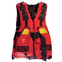 Force6 Rescuer PFD, PFD, Force6
