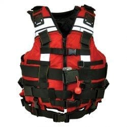 Force6 Rescuetech PFD Rescue Canada Swiftwater Ice Rescue