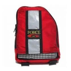 Force6, Red, Force6 PFD Pocket, Force6 Front Left Pocket